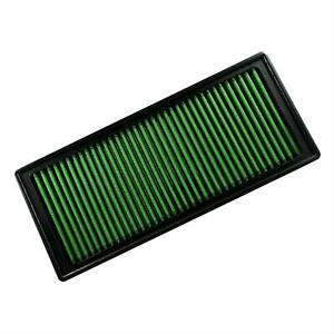 Green High Performance Factory Replacement Air Filter 2130