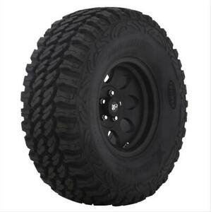 Pro Comp Xtreme Mud Terrain Tire 305 65 17 Radial Blackwall 77305 Each