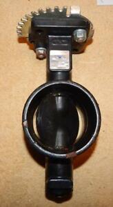 Gruvlok 7700 Series 3 Butterfly Valve Grooved No Handle new Other Ts1