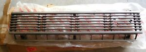 Nos 1979 1980 1981 Toyota Pickup Grille