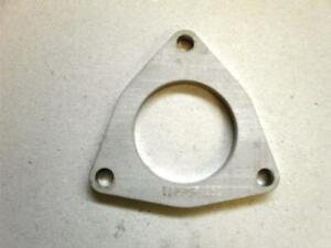 Stainless Works Exhaust Flange Flcp 2 5