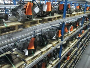 2000 Ford Focus Automatic Transmission Oem 93k Miles Lkq 132600952