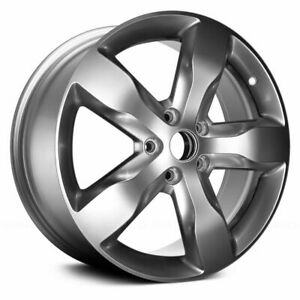 20 Factory Oem Alloy Wheel Rim Fits 2011 2012 2013 Jeep Grand Cherokee