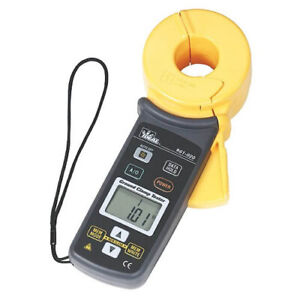 Ideal Electrical 61 920 1 2 In Ground Resistance Clamp Meter