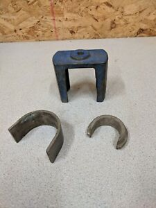 Used Kent Moore Tool J 24435 Control Arm Bushing Remover
