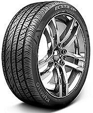 1 New Kumho 225 45zr17 Xl Ecsta 4x Ii 22545r17