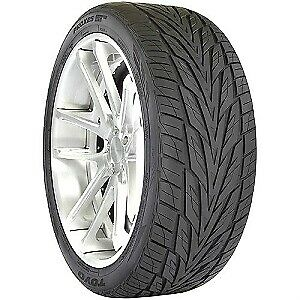 1 New Toyo 315 35r20 Xl Proxes St Iii 31535r20