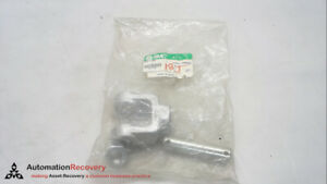 Smc Ny 150 Double Rod Clevis Add On Applicable Series Nca1 New 266927