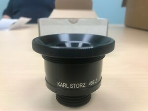 487z Karl Storz Adaptor For Storz Light Source To Stryker And Zeiss Light Cabls