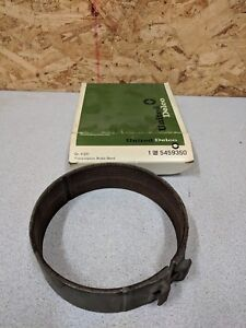 Vintage United Delco Gm Transmission Brake Band 5459350 nos In Box Part