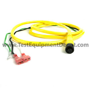 Yellow Jacket 95248 Umbilical Cord Overfill Sensor For Recover xlt