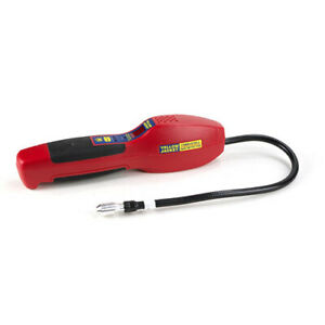 Yellow Jacket 69373 Handheld Combustible Gas Leak Detector With Case