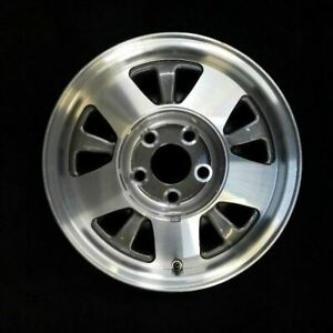 15 Inch Chevy Suburban 1500 Pickup1992 2002 Oem Factory Alloy Wheel Rim 5016