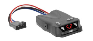 Brakeman Iv Brake Controller Rostra Prodigy Electronic Plug Durable Unique