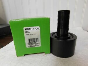 Smith Bearing Accurate Bushing Plain Load Roller Pcr 3