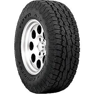 4 New Toyo P275 60r20 Open Country A T Ii 27560r20