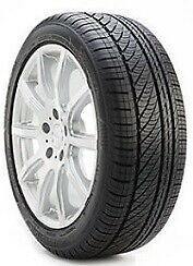4 New Bridgestone 255 45r18 Xl Turanza Serenity Plus 25545r18