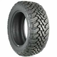 4 New Toyo Lt305 55r20 F Open Country M t 30555r20