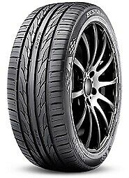 2 New Kumho 235 50zr17 Xl Ecsta Ps31 23550r17