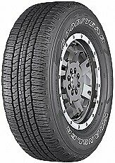 2 New Goodyear 245 70r16 Wrangler Fortitude H T 24570r16