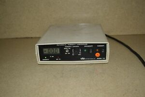 Electro tech Systems Inc Automatic Humidity Controller Model 514