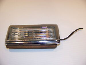 1941 1946 Dodge Truck Dome Light Oem 1942 1943 1944 1945
