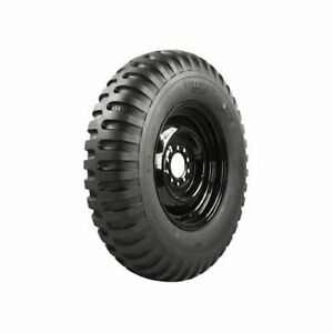 Coker Vintage Truck And Military Tire 9 00 20 Bias Ply 775025 Each