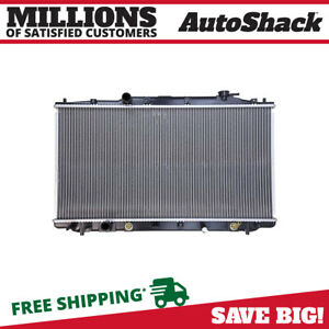 New Radiator For 08 2009 2010 2011 2012 Honda Accord 2013 2018 Acura Rdx 2989