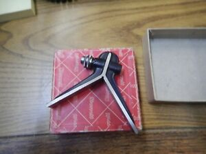 Starrett Center Head For Combination Square C33 6 Nos