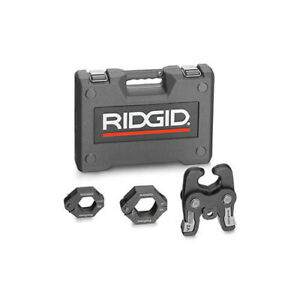 Ridgid V2 Kit 27428 Standard Kit W Rings For Propress 1 1 2 To 2