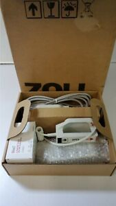 Zoll M Als 3 Lead Sp02 Nibp Analyze Pacer Codemarker Cables And Paddles
