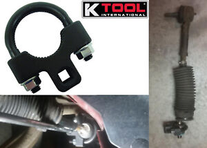 K Tool 71519 Inner Tie Rod End Remover Installer Tool Kti New Free Shipping Usa