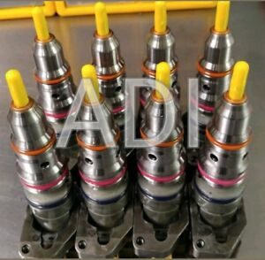 Obs 7 3 Powerstroke Stage 1 160cc Rebuild Service For 8 Aa Code Injectors
