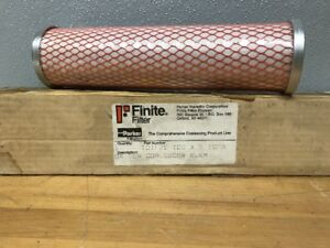 New Parker Finite Filter Element Grade Ten Coalescer 10if25 120 X 1