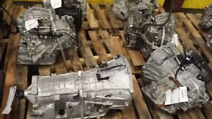 2003 2004 Jeep Grand Cherokee Transmission 4 7l Automatic 172k Oem Lkq