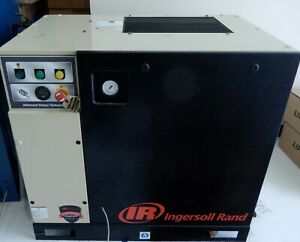 Rotary Screw Air Compressor Ingersoll rand Up6 15c 125