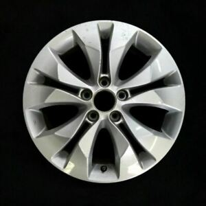 16 Inch Honda Accord 2008 1200 Oem Factory Original Alloy Wheel Rim 63935a