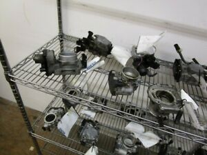 06 11 2006 2011 Honda Civic Throttle Body Assembly 57k Miles Oem