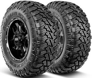 4 New Nexen Lt305 65r17 F Roadian Mtx 30565r17