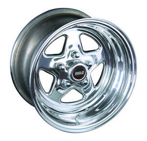 Weld Prostar Non Beadlock 15x8 5x4 75 3 5in Bs Polished