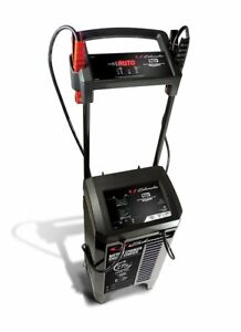 Schumacher Electric Sc1326 275a 6 12v Battery Charger engine Starter