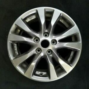 16 Inch Nissan Altima 2014 2018 Oem Factory Original Alloy Wheel Rim 62718b