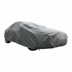 9 layer Car Cover Waterproof Windproof Outdoor Full Car Auto Cover Peva Cotton