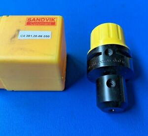 Sandvik 1 X Weldon adapter C4 391 20 06 050