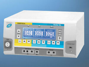 High Frequency Electro Surgical Generator Surgical Cautery Unit Machine