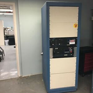 25 Kw Radio Frequency Power Supply