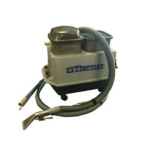 Thermax Cp 5 reconditioned l Hot Water Extractor Auto carpet Cleaning Machine