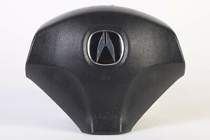 2005 Acura Rsx Type S Rsx s Oem Steering Wheel Driver Airbag Air Bag