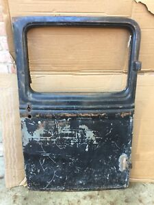 1932 1933 1934 Ford Passenger Door Pickup Truck Body Cowl 32 33 34 Hot Rat Rod