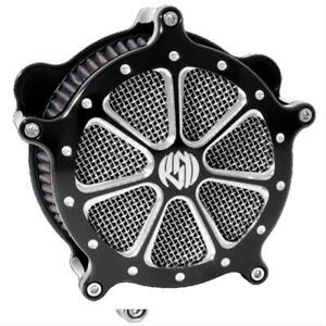 Roland Sands Contrast Cut Venturi Speed 7 Air Cleaner 0206 2003 Bm